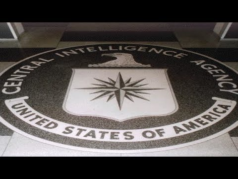 Oops... CIA agent outed by W.H.