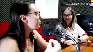 Entrevista de divulgação do Festival Pejuçara EnCanto