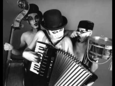 Tiger lillies, Pretty soon - The Brothel to the Cemetery