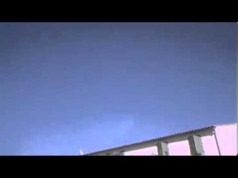 ovni filmé en france en charente maritime en aout 2008 ;