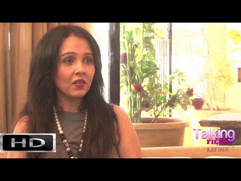 Suchitra Krishnamoorthi Bollywood Hungama Exclusive Part 3