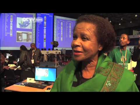 South Africa's Ramphele Quits Party Politics