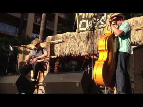 Acapulco Radio . Tiki Oasis 2013