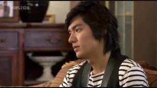 "LEE MIN HO & DARA (2NE1) ""This Time"" MV [As Requested"