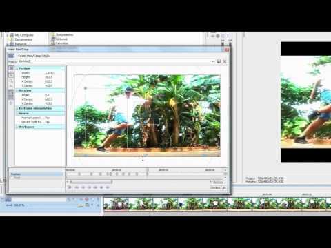 Como Editar Video de Free Step