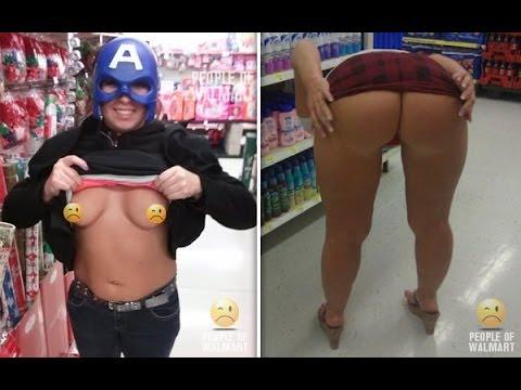 People of Walmart NEW 2014