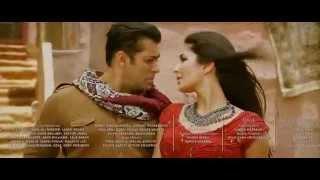 مقطع من فلم سلمان خان Ek Tha Tiger 2012
