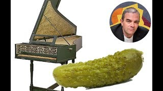 The Harpsichord's Historical Pickle