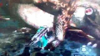 Monster Hunter 3 ( Tri )  cheat hack attaque + 1 hit kill