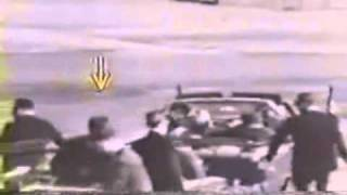 JFK Assasination Video Never Seen Before Footage Cover