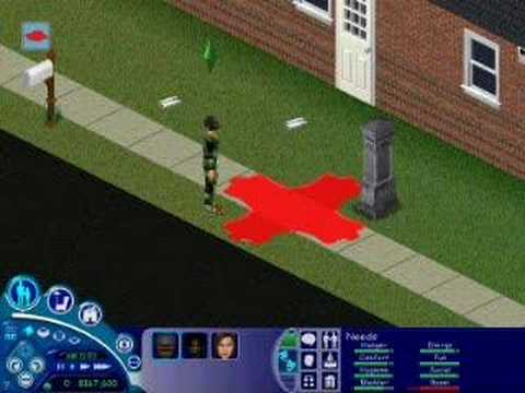 The Sims: Guns2, Yes, you can use a gun. Watch the whole thing or else you won't know how to get the gun! General Instructions URL doesn't seem to work at times, but the link...