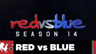 Red vs. Blue: Season 14 Introduction – Trailer
