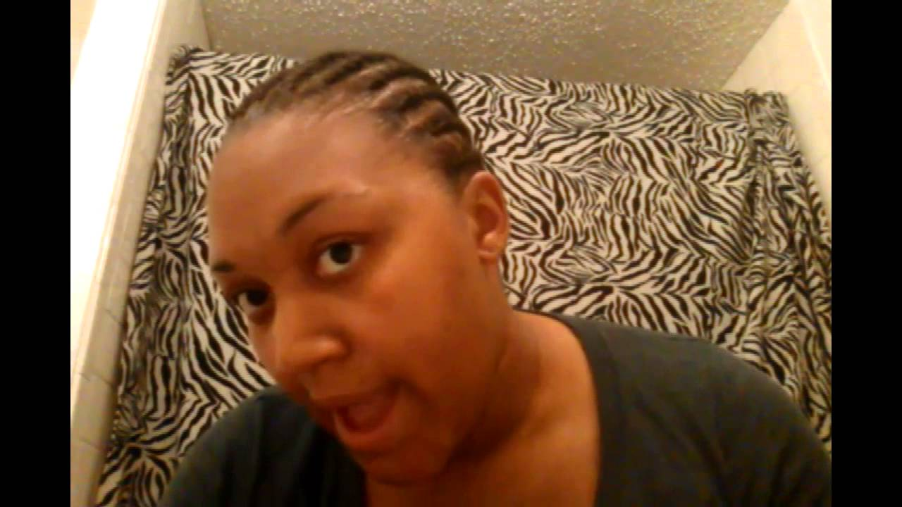 Crochet Braids Loose Hair : Loose Deep/ Crochet Braids ...How To - YouTube