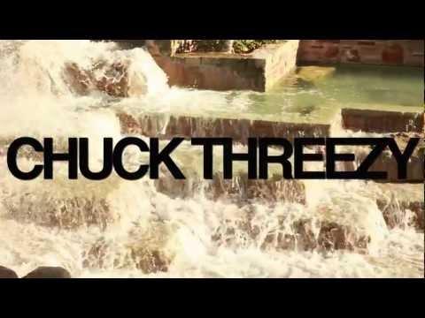 Never Blink (Official Music Video) - Chuck Threezy