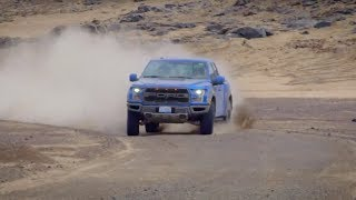 Iceland Adventure, Raptor and McLaren [PROMO] -- /DRIVE ON NBC SPORTS. Drive Youtube Channel.