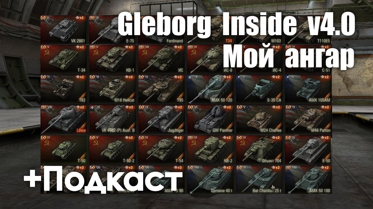 Gleborg Inside 4.0