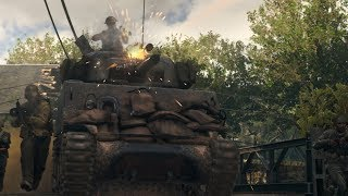 Call of Duty: WWII - Privát Multi Béta Trailer