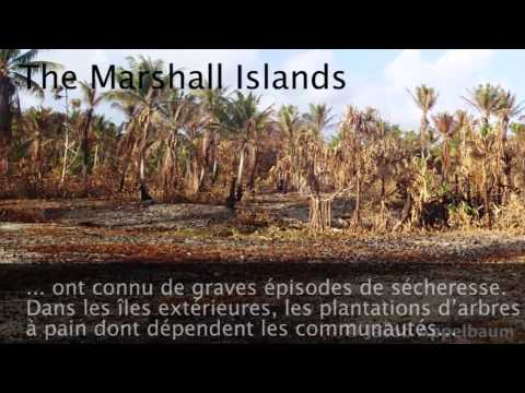 The Impact of Climate Change in the South Pacific
