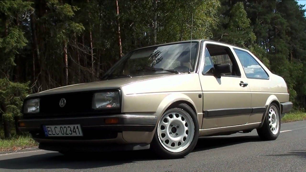 German cult - VW Jetta 85' - Old Scrap (movie 01) - YouTube