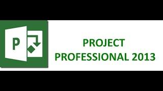 Descargar E Instalar Project Manager 2013