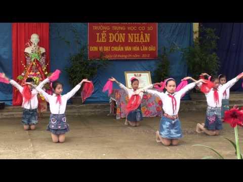 Mái Trường Mến Yêu - TH Phuc Do