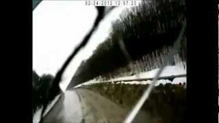Подборка ДТП с видеорегистраторов 39 \ Car Crash compilation 39