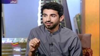 لقاء اليوم مع المخرج الإماراتي عبد الله الكعبي
