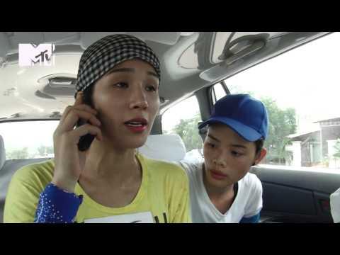 Cuộc Đua Kỳ Thú 2013 - Tung Hoành Và Trải Nghiệm - Tập 3 (11/08/2013)
