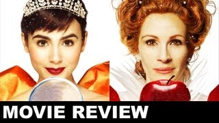 Mirror Mirror Movie Review: Beyond The Trailer