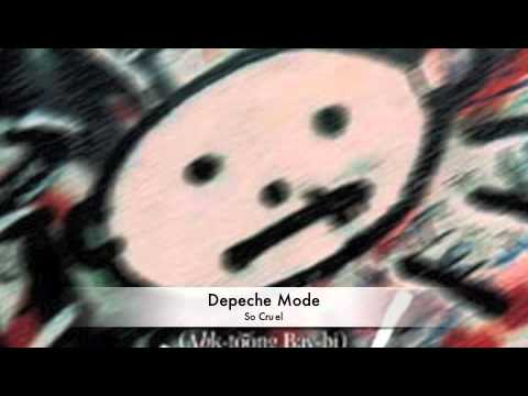 Depeche Mode So Cruel 
