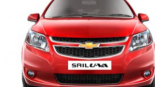 Novo Chevrolet Celta 2015 Preview