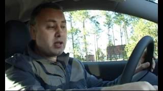 Volvo C30 - тест с Александром Михельсоном