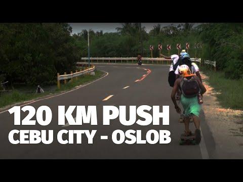 GN: 120 KM PUSH