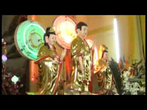Tiểu sử Đức Phật A Di Đà
