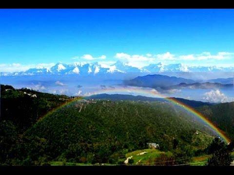 Mukteshwar - Mukteshwar Tourism - Mukteshwar Uttarakhand Nainital - Mukteshwar Temple Himalayas Tour