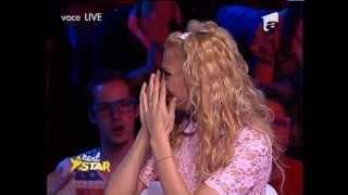 Je T'aime Letitia Roman A Lasat Juriul In Lacrimi La Next
