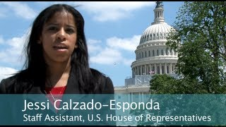 How To Become A Legislative Assistant