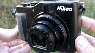 Nikon Coolpix P7000 Review