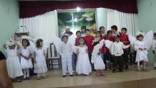 Drama Para Niños Cristianos