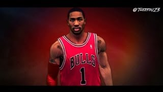 """NBA 2K14 - Derrick Rose """"All in for Chicago"""" Trailer"""