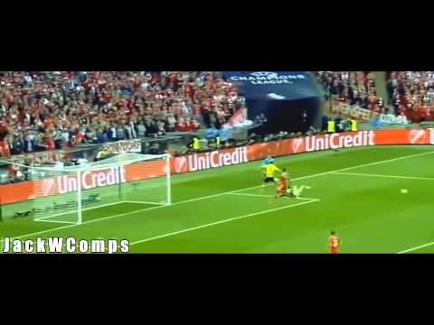 Manuel Neuer | Way to World XI | Best saves