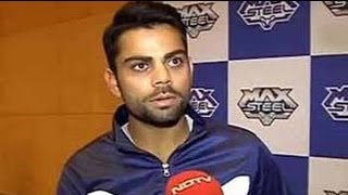 Those who don\'t respect the game should be punished: Virat Kohli