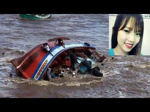 Tìm thấy xác nữ sinh mất mạng trong thảm họa ở Bạc Liêu