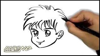 Curso De Mangá: Aprenda A Desenhar Mangá Masculino (How
