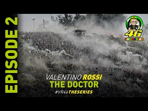Valentino Rossi: The Doctor Series Episode 2-5
