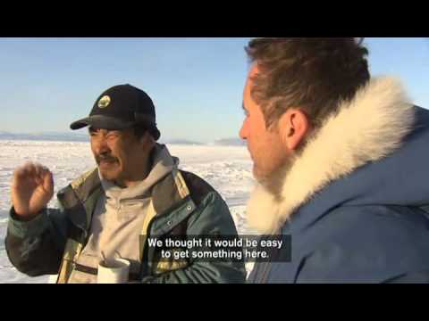 BBC - Arctic with Bruce Parry