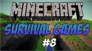 Minecraft: Survival Games MORAŁ TEJ BAJKI JEST TAKI