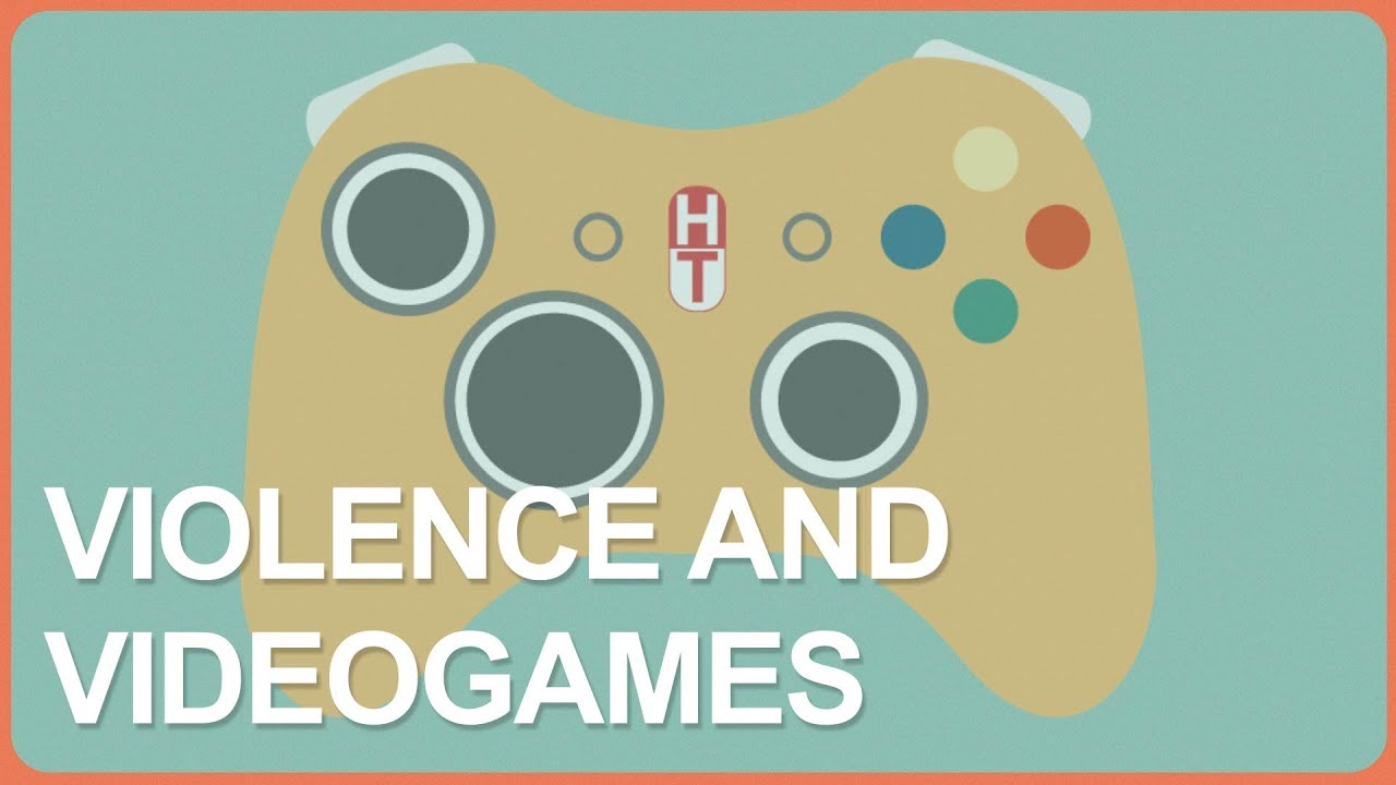 can video games cause violent Playing violent video games is no more likely to be damaging to young children's behaviour than those considered harmless, an oxford university study suggests research involving british primary.