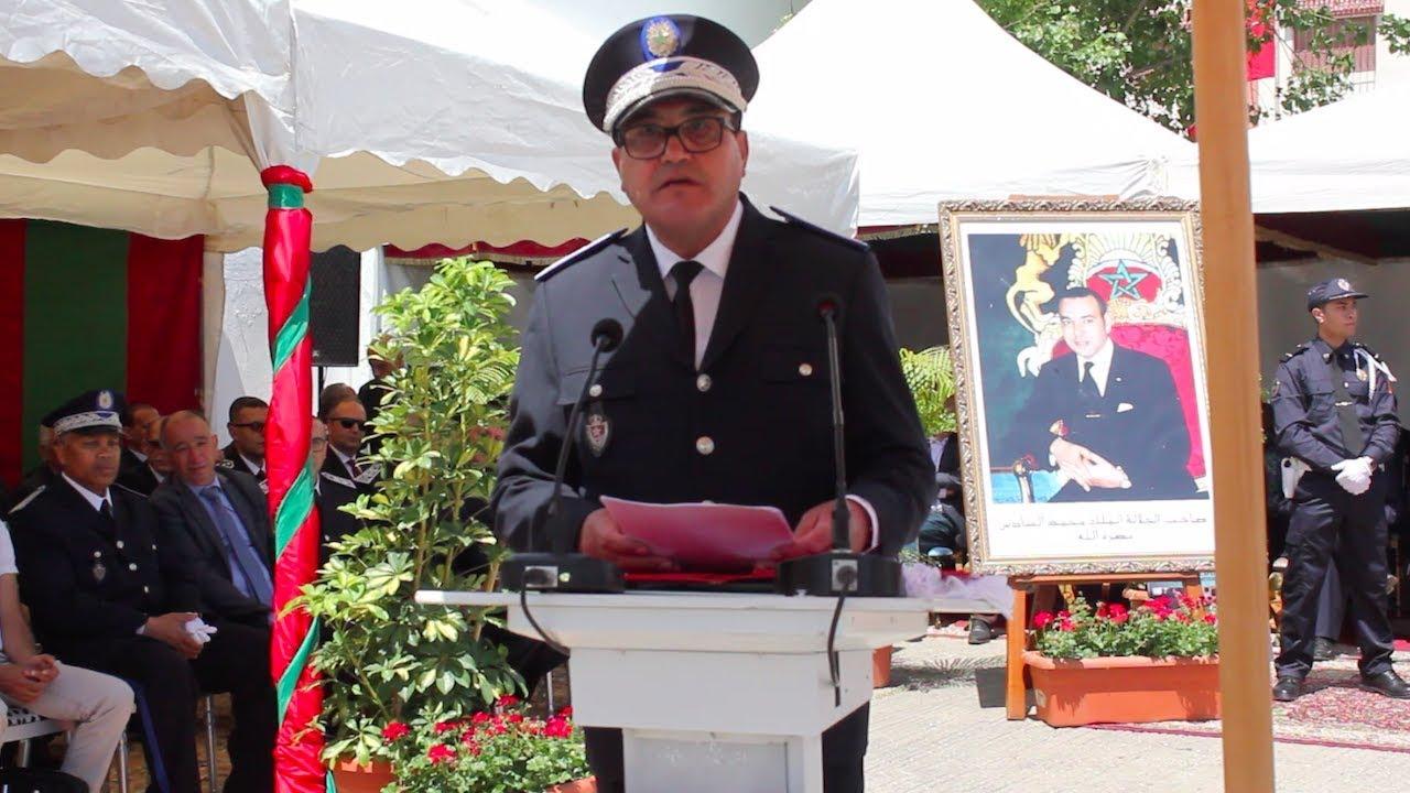 أسرة الأمن الوطني بطنجة تحتفل بالذكرى ال 63 لتأسيس المديرية العامة للأمن الوطني