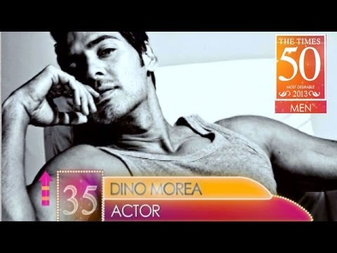 Dino Morea Times Most Desirable Men